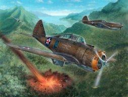 P-35A - Philippines Defender 1:72