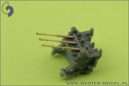 Master IJN 25mm (0.984in) barrels (20pcs) 1:200