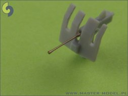 Master German 37mm/69 M42 (20pcs) 1:350