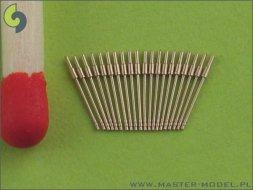 Master German 20mm/65 C/30 barrels (early type) (20pcs) 1:350