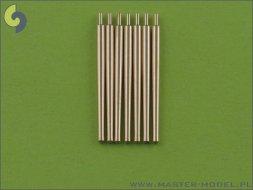 IJN Nagara armament - 14cm/50 (7pcs) barrels 1:350