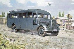 Opel 3.6-47 Blitz Omnibus 1:72