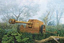 Pak-40 7,5 cm Panzerabwehrkanone 1:72