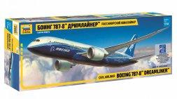Boeing 787-8 Dreamliner 1:144