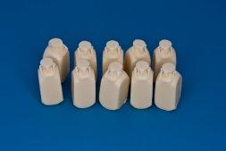 RM Model German personal thermos flask WW II 1:35