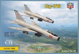 Su-7B Fitter-A 1:72