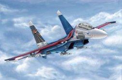 Su-27UB Flanker C 1:144