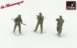 Rebels 3 figures 1:72