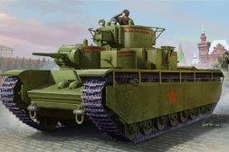 T-35 Early - Soviet Heavy Tank 1:35