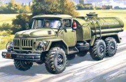 ATZ-4-131 Fuel Bowser 1:72