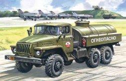 ATZ-5-4320 Fuel Bowser 1:72