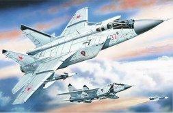 MiG-31B Firefox 1:72