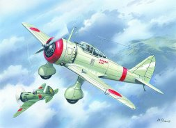 Ki-27b Japan Army Fighter 1:72