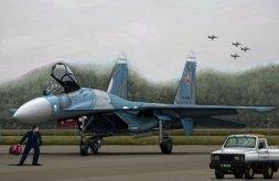 Su-27 Flanker B 1:144