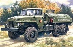 ATZ-4-375 Fuel Bowser 1:72