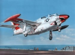 Special Hobby T-2 Buckeye Red and White Trainer 1:48