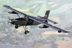 Pilatus PC-6 B2/H4 Turbo Porter 1:48