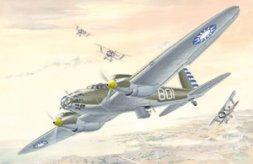 Heinkel He 111A 1:72