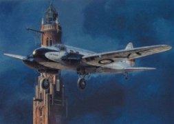 Heinkel He 111C 1:72