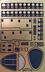 NH detail Aero L-29 Delfin Detail set für HPH 1:32