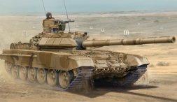 T-90SA Russian MBT 1:35