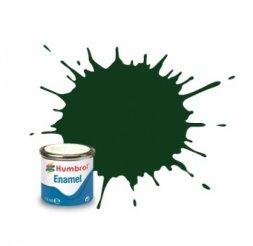Humbrol 003 - Braunschweiger-grün glänzend - 14ml Enamel