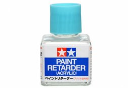 Taniya Paint Retarder Acrylic 40ml