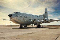 C-124C Globemaster II 1:144