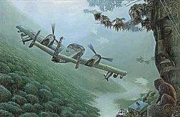 Grumman OV-1A/ JOV-1A Mohawk 1:48