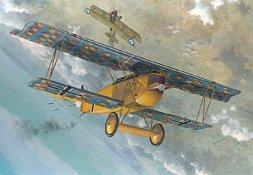 Fokker D.VII F (late) 1:48