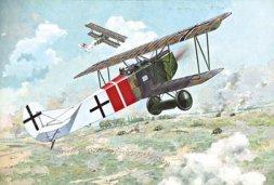 Fokker D.VII OAW (early) 1:48