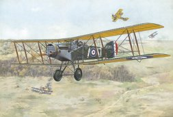 Roden Bristol F.2B Fighter 1:48