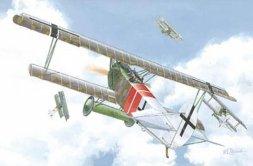 Fokker D.VII Alb. (late) 1:72