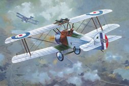 Roden Sopwith F.1/3 Comic 1:72