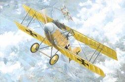 Albatros D.II Oeffag s.53 1:72