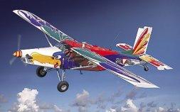 Pilatus PC-6/B2-H2 Turbo-Porter - Der Bunte Fredi 1:48