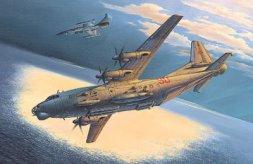 Antonov An-12PPS Cub-D 1:72