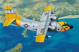 Fairchild HC-123B Provider 1:72
