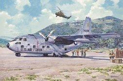 Fairchild C-123B Provider 1:72