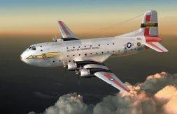 Douglas C-124A Globemaster II 1:144
