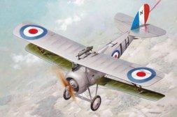 Roden Nieuport 27c1 1:32