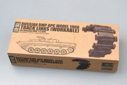 Trumpeter BMP-1, BMP-2 Worktable Track links 1:35