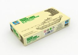 Trumpeter T-72 Track links early 1:35