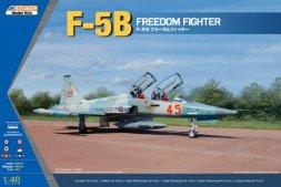 F-5B Freedom Fighter 1:48