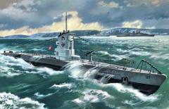 ICM U-Boot Typ IIB (1939) 1:144